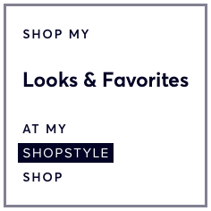Shop My Favorites on The Style Battalion ShopStyle Shop